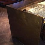 Custom brasswrok KIARA BAKER EVANS 4