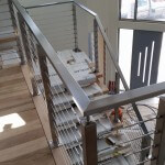 Domestic handrails