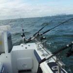 custom boat rod holders